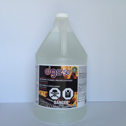 dgs-50