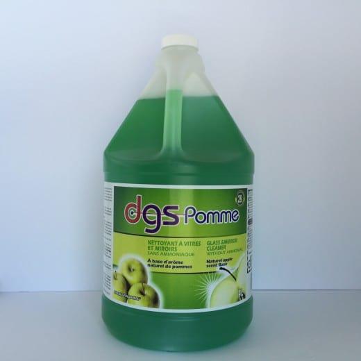 dgs-pomme